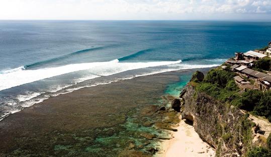 Bukit Peninsula, Southern Bali