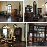 Tjong A Fie's Mansion