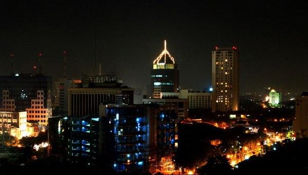 Tata kota Surabaya | Foto: Indonesia'd